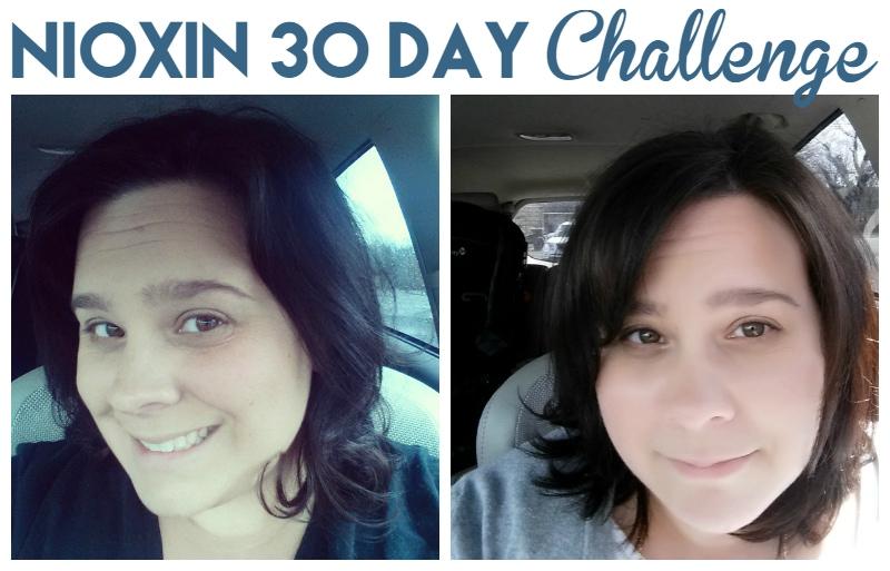 nixoin 30 day challenge