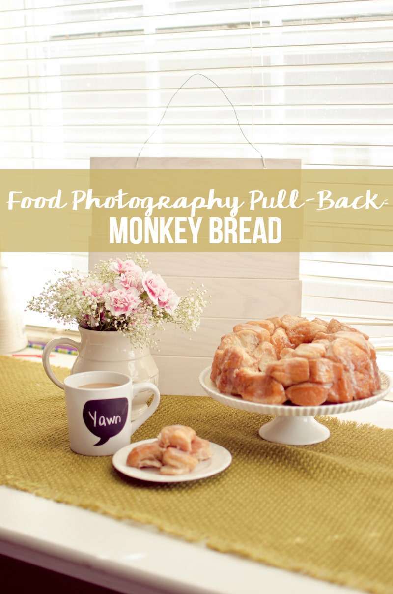 food photography pull back monkey bread-2