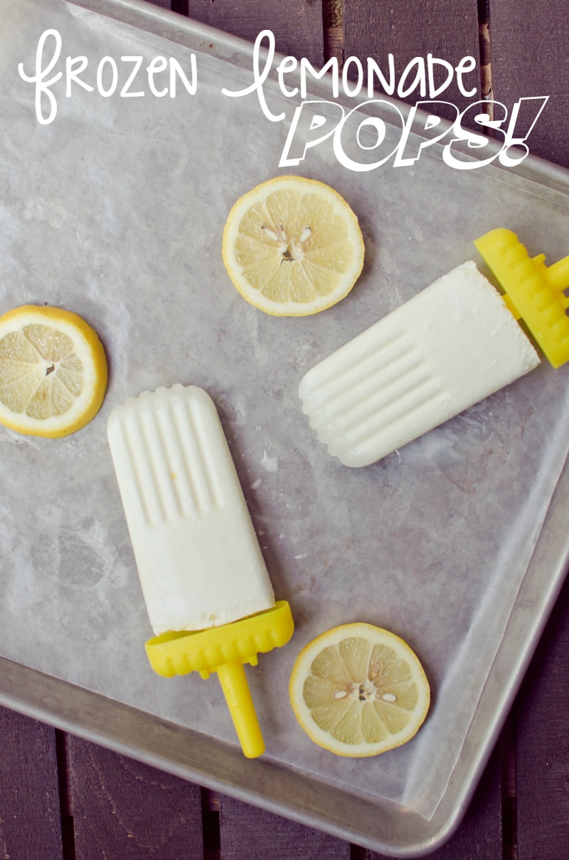 frozen lemonade pops-1
