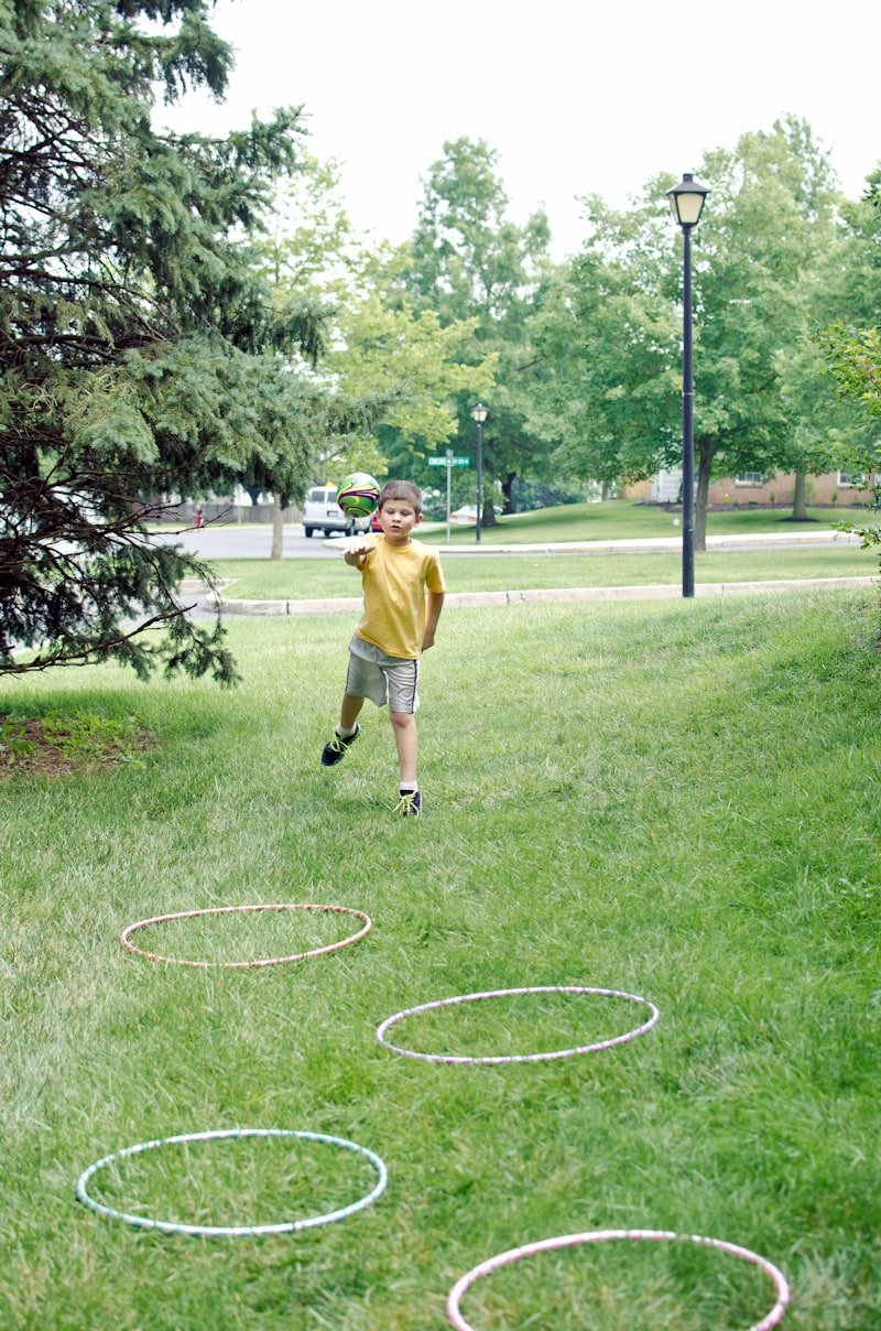 3 outdoor family games for summer-7