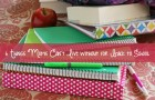 6 Things Moms Can't Live without for Back to School Featured