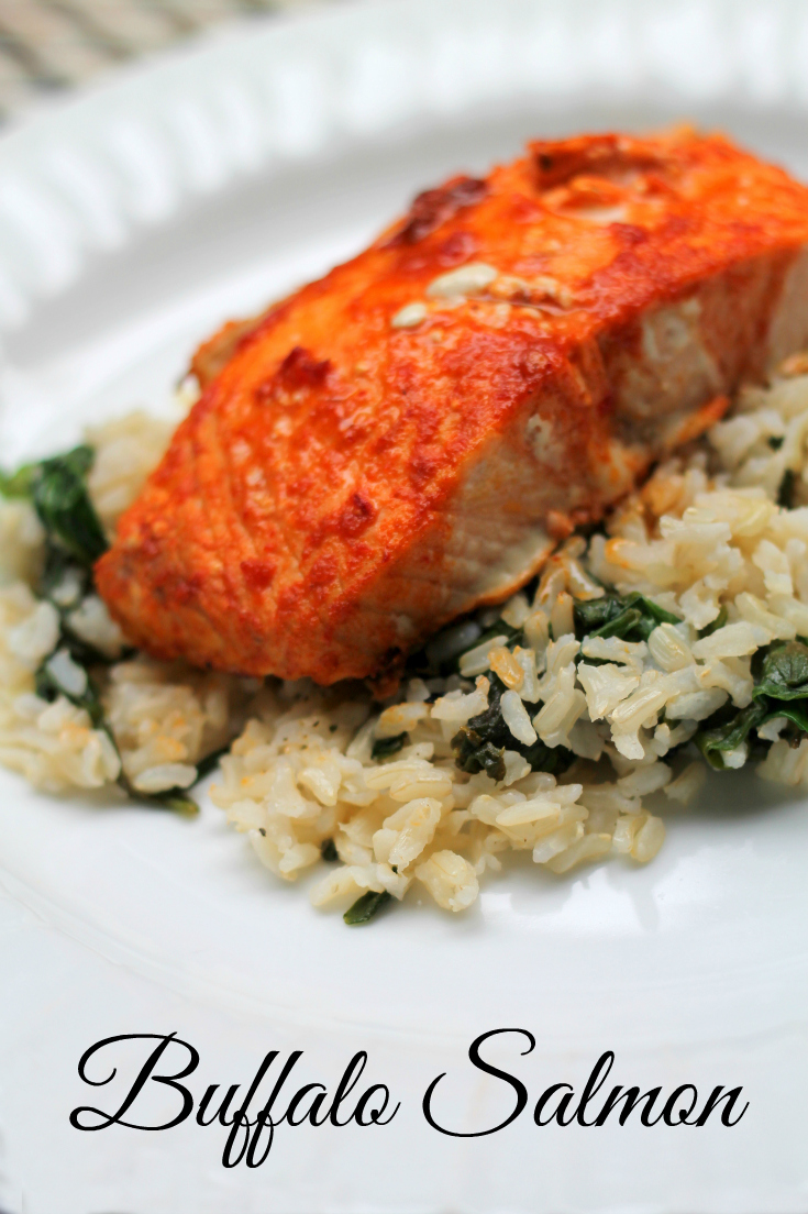 Easy-Fish-Recipes-Buffalo-Salmon