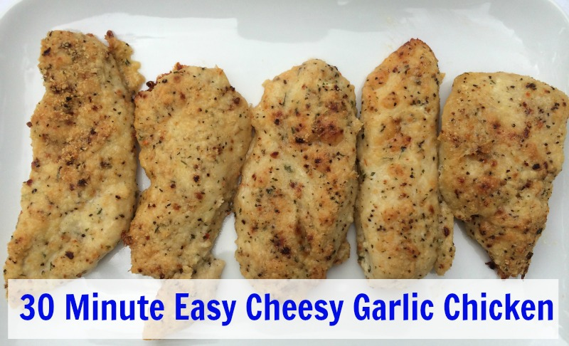 30-Minute-Easy-Cheesy-Garlic-Chicken