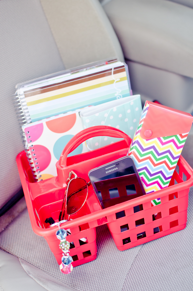mobile work station for moms on the go-1