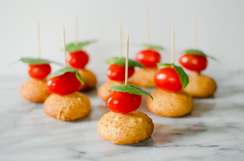 mozzarella caprese bites-10