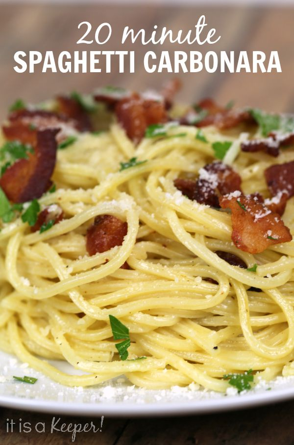 20-Minute-Spaghetti-Carbonara-It-is-a-Keeper-H