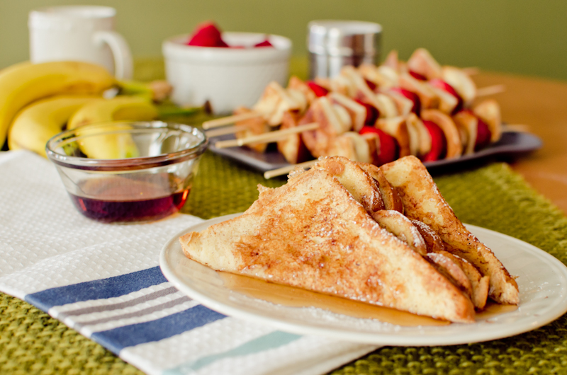 french toast -5