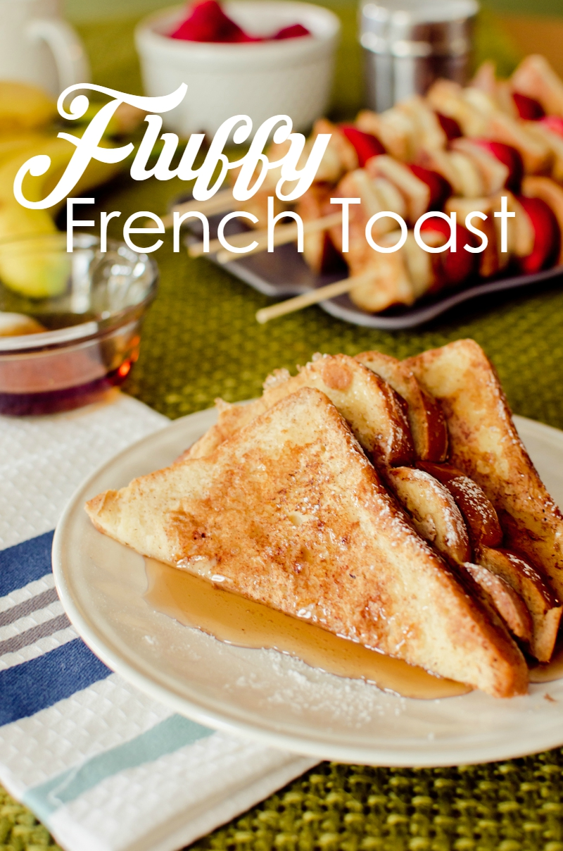 ... french toast fluffy french toast good housekeeping fluffy french toast