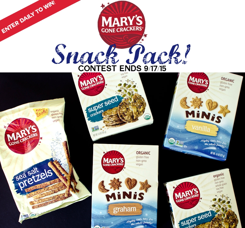 marys gone crackers giveaway image