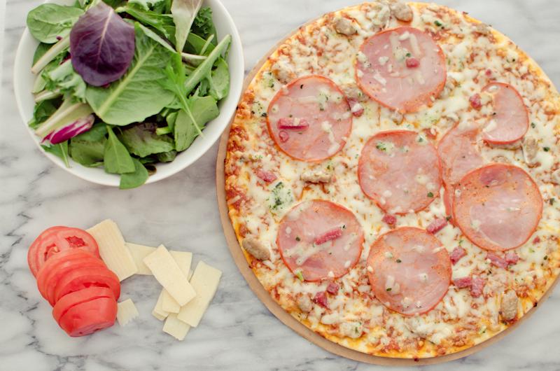 pizza salad-4