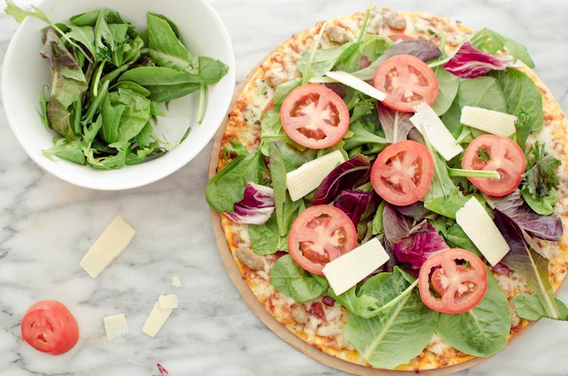 pizza salad-5