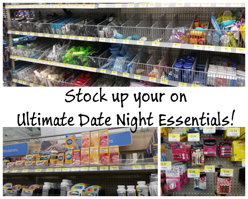 ultimate date night essentials