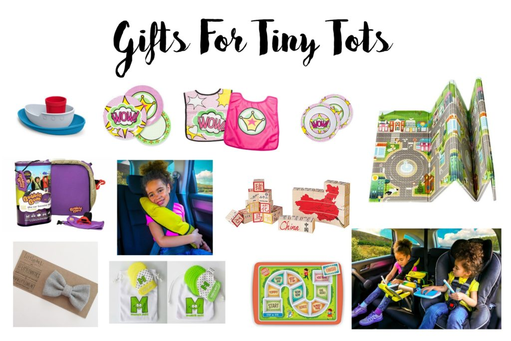 Gifts for Tiny Tots