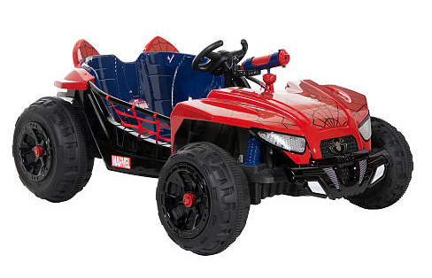 spider-man-dune-buggy-dynacraft