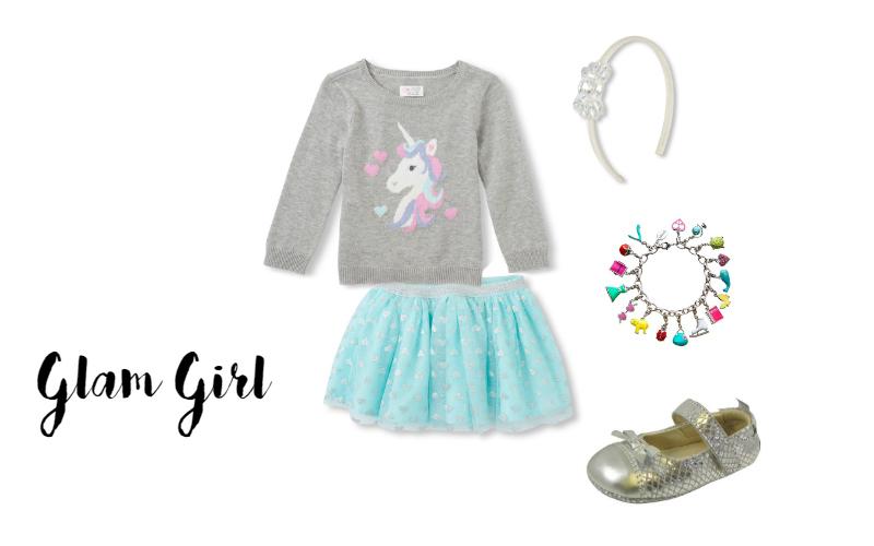 glam girl 1