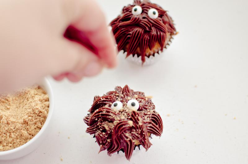 star wars cupcakes-6