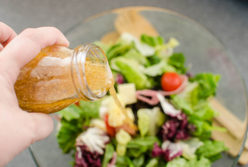 antipasto salad-3