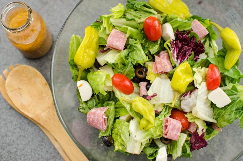 antipasto salad-4