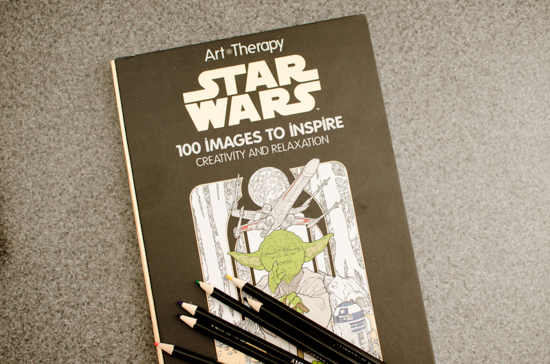 star wars adult coloring book-1