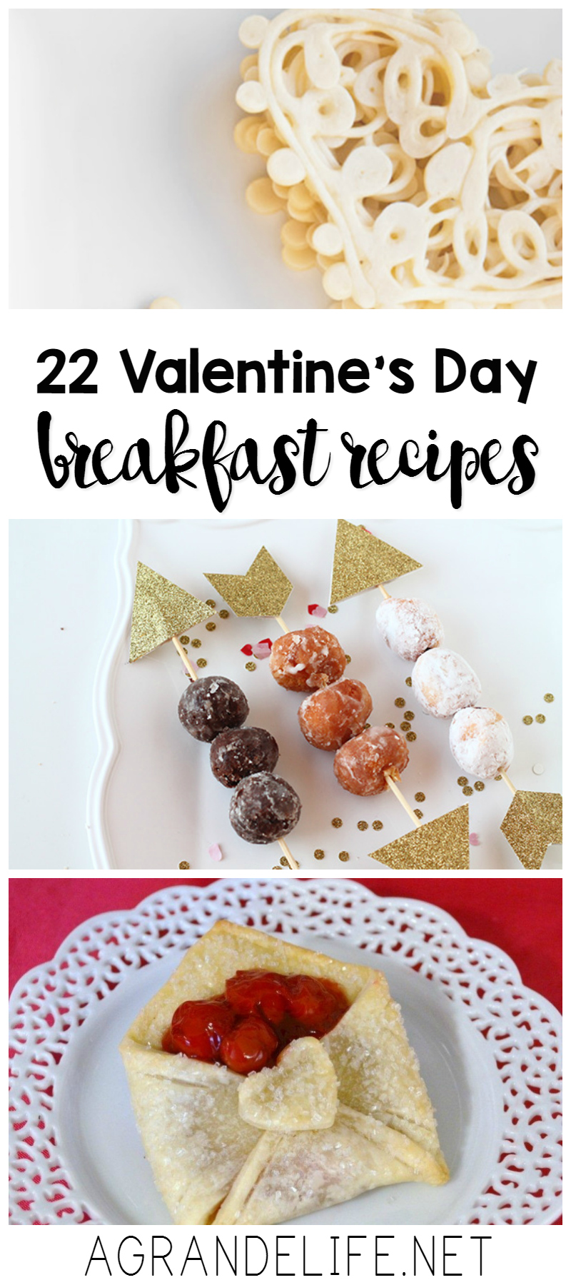 22 valentines day breakfast recipes