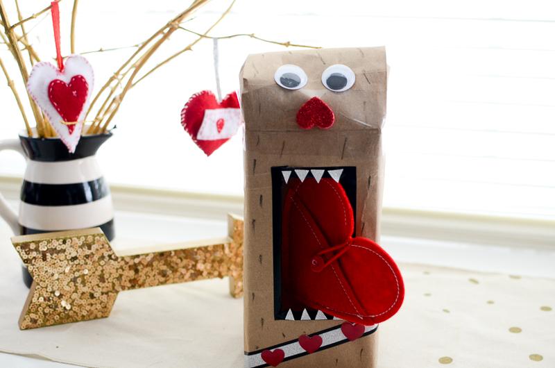 chewbacca valentine mailbox-22
