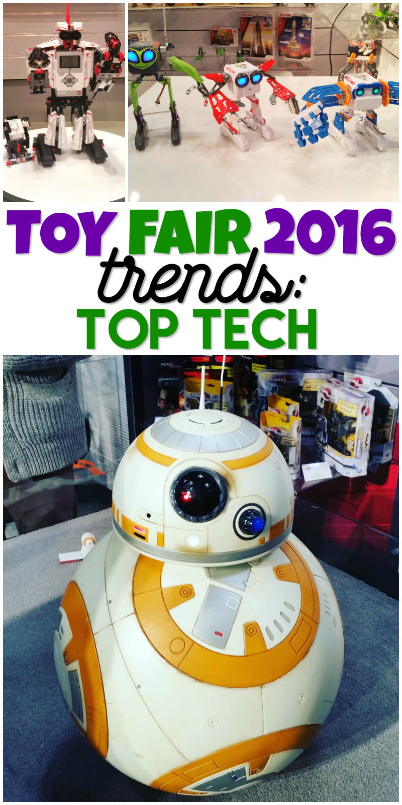 Popular Toys 2016 : Toy fair trends top tech a grande life