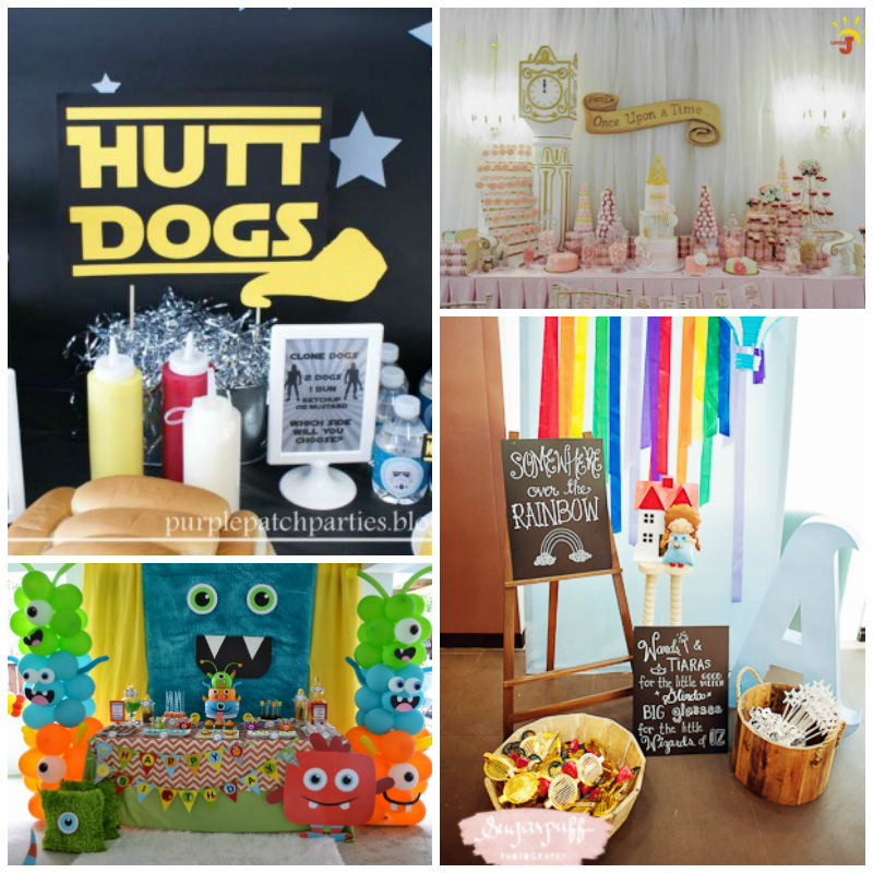 birthday party themes-2