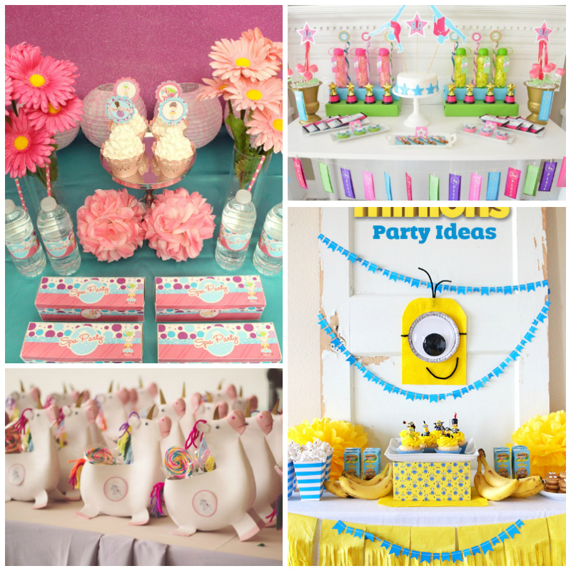 birthday party themes-4