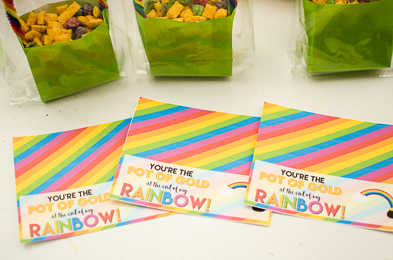 pot of gold treat bags-7