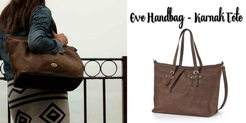 Eve Handbag - Karnak Tote