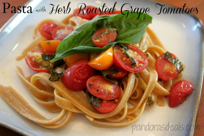 Pasta-With-Herb-Roasted-Grape-Tomatoes-1024x682