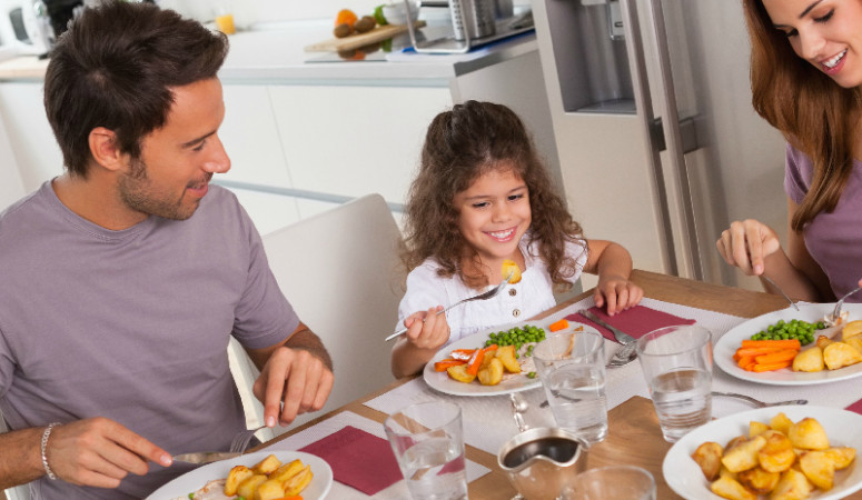 Quick And Easy Family Meal Ideas For Baseball Season A