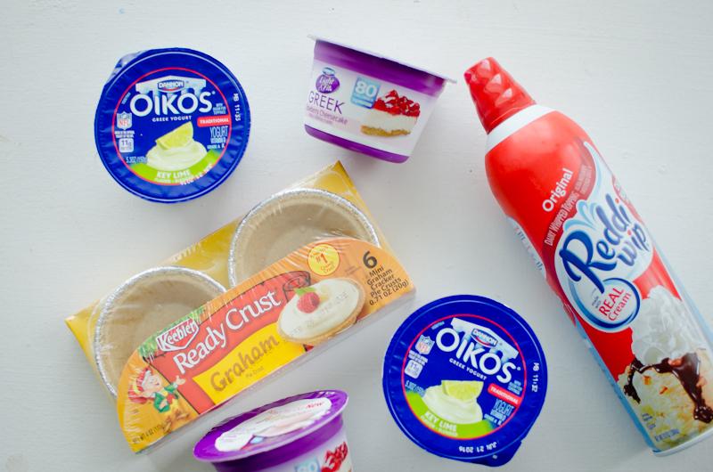 frozen yogurt mini-pies-1