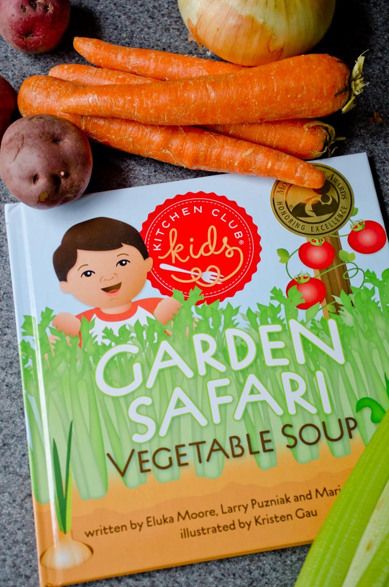 garden vegetable soup-2