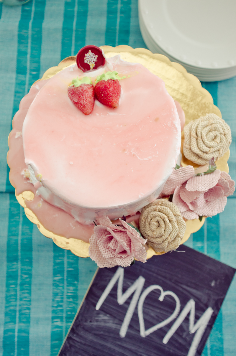 strawberry splendor cake-2