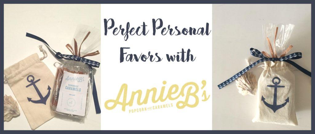 Annie B's Favors