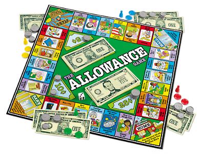 allowance-game