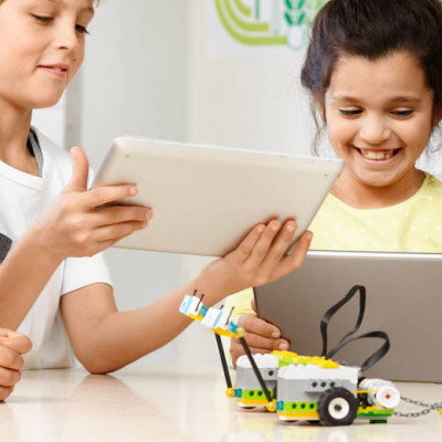 5 STEM & Maker Apps & Games For Under $6 To Avoid Summer Slide