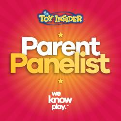 Toy Insider Parent Advisory Panel