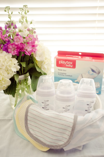 What You Really Need on Your Baby Registry