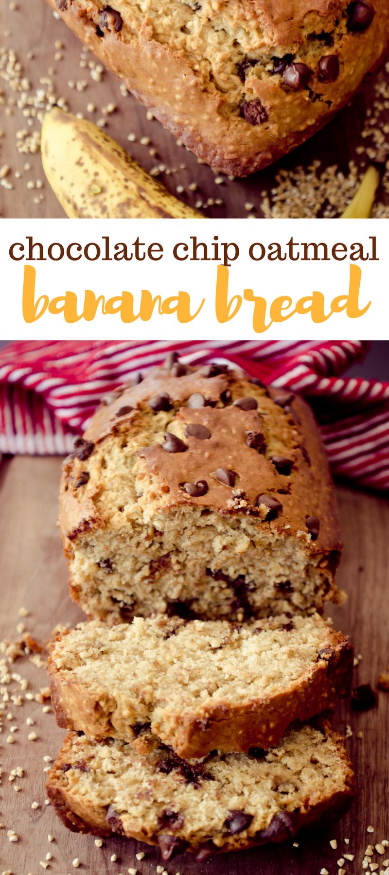 chocolate chip oatmeal banana bread (1)