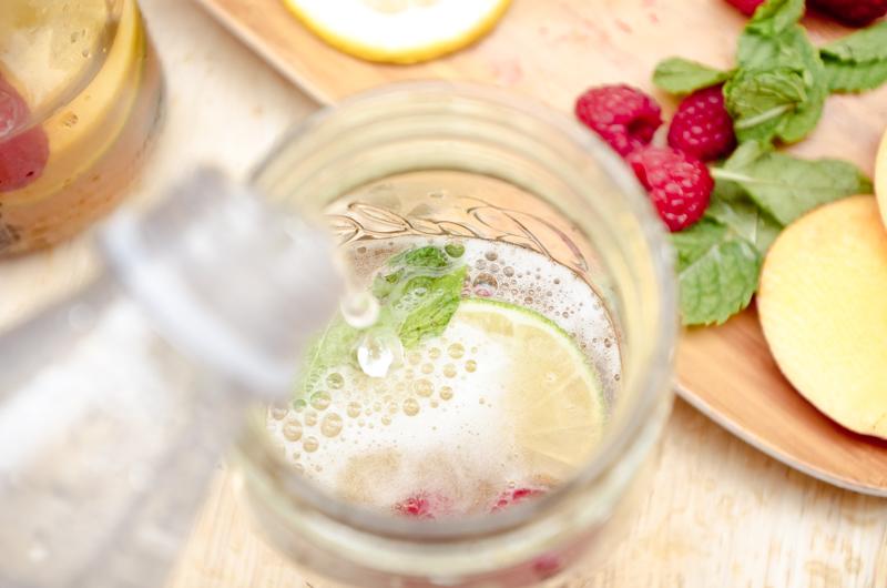 green tea soda-7