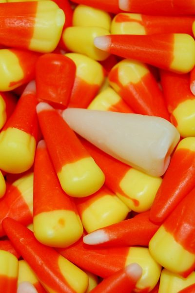 25+ Recipes for Leftover Halloween Candy