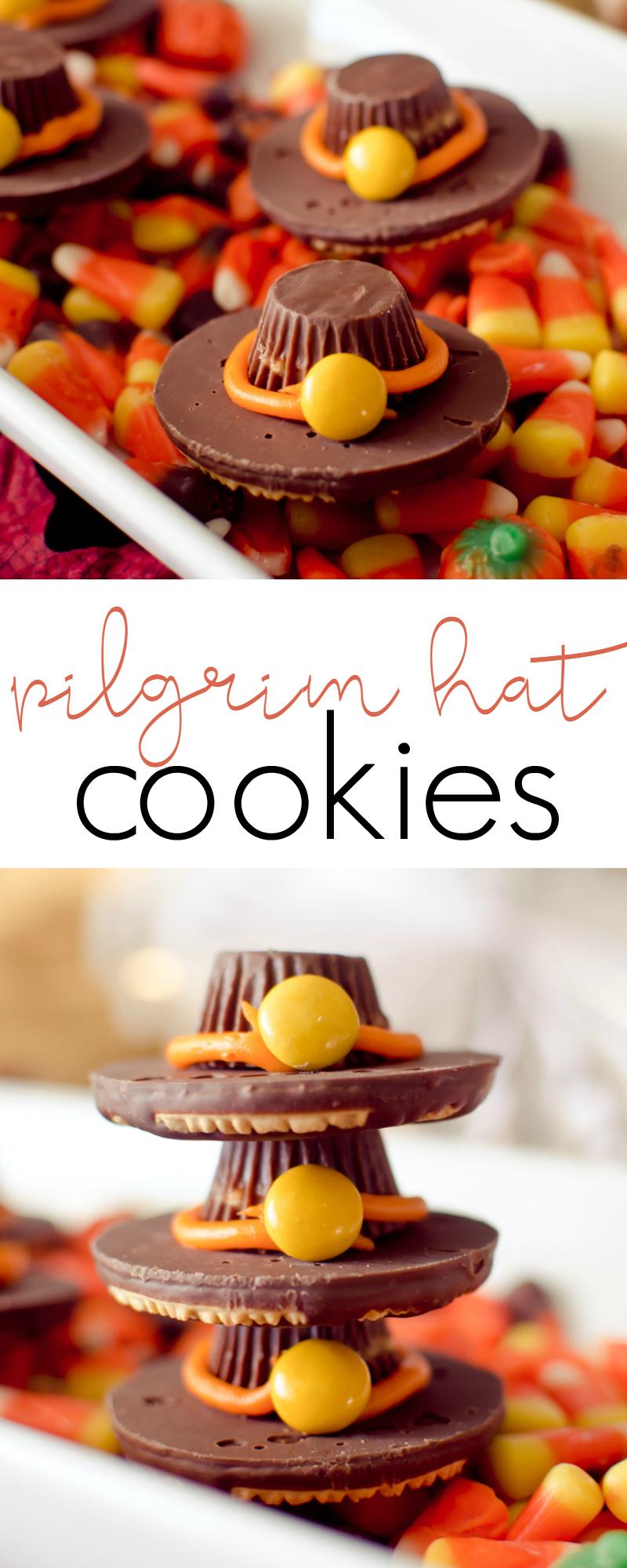 pilgrim-hat-cookies