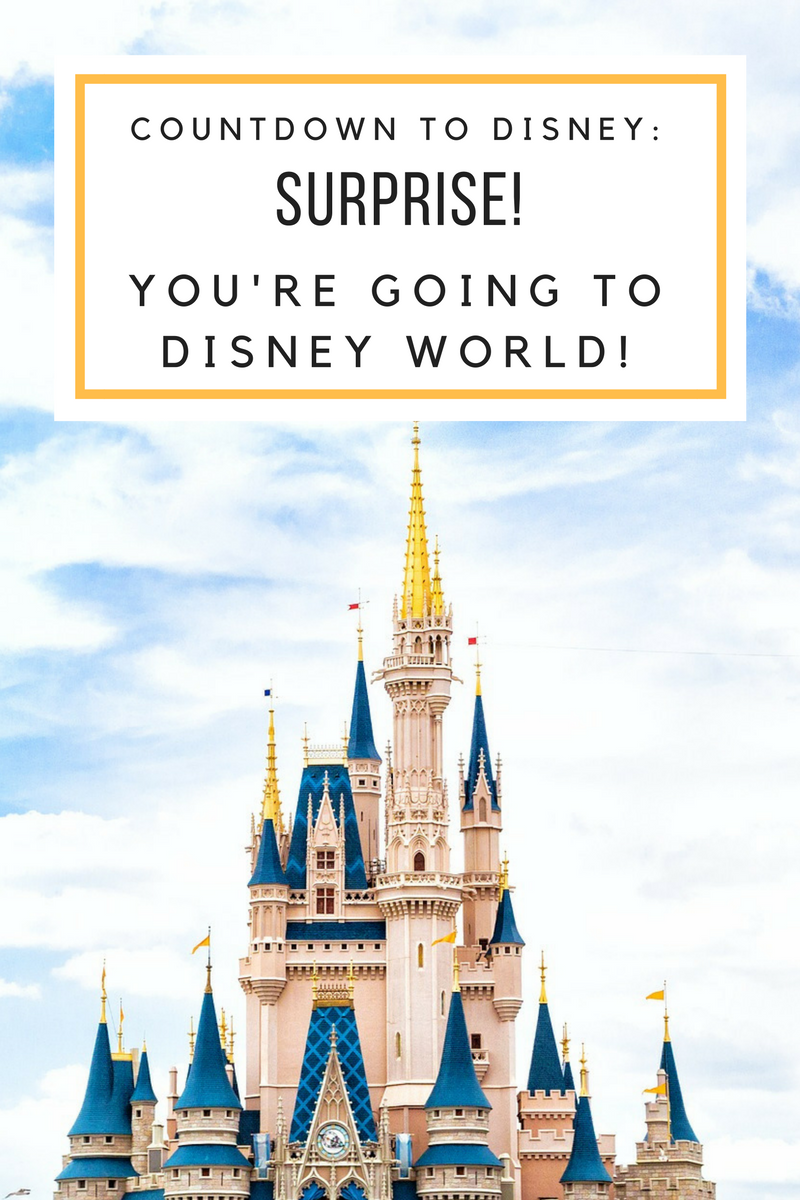 surprise-youre-going-to-disney