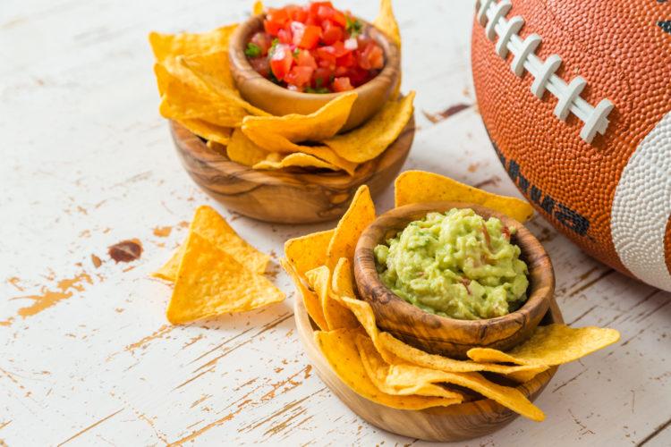 Last Minute Entertaining Tips for The Big Game