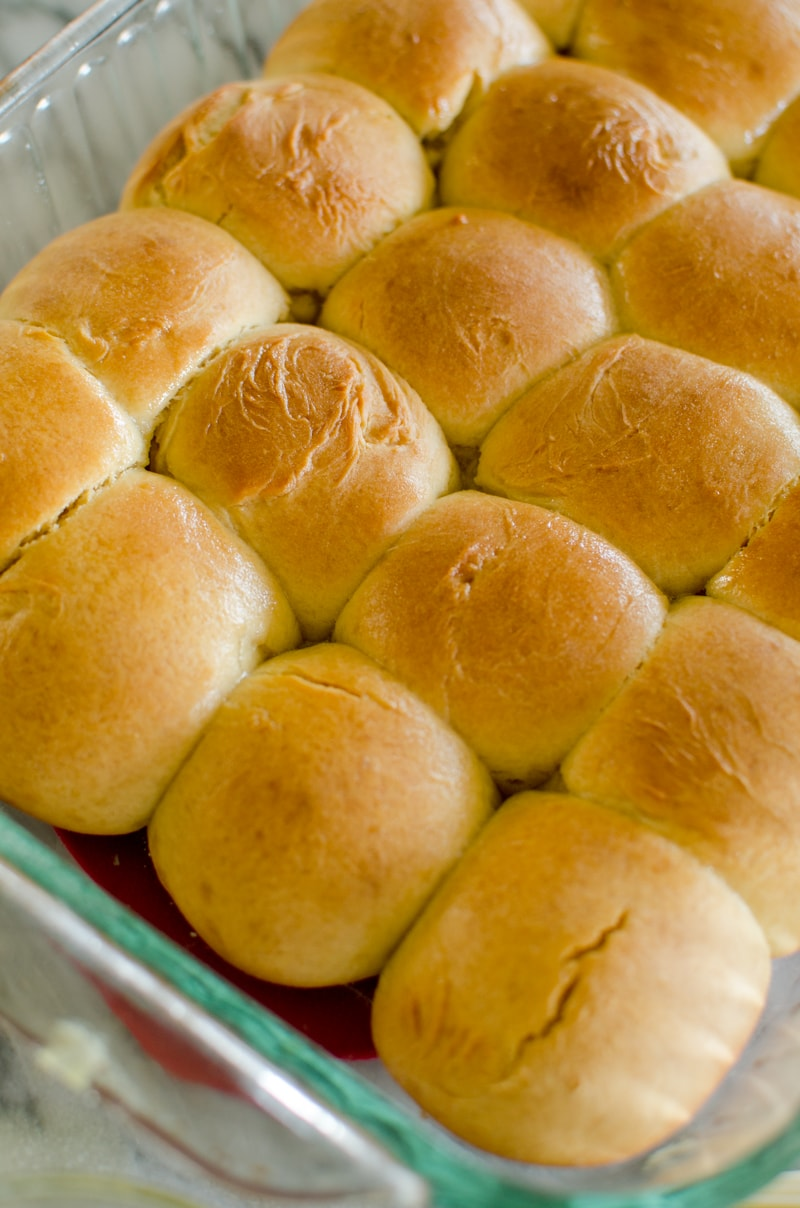 quick and easy dinner rolls-7