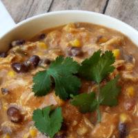 20 Slow Cooker Budget Meals