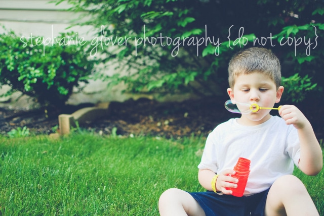 must take pictures of summer