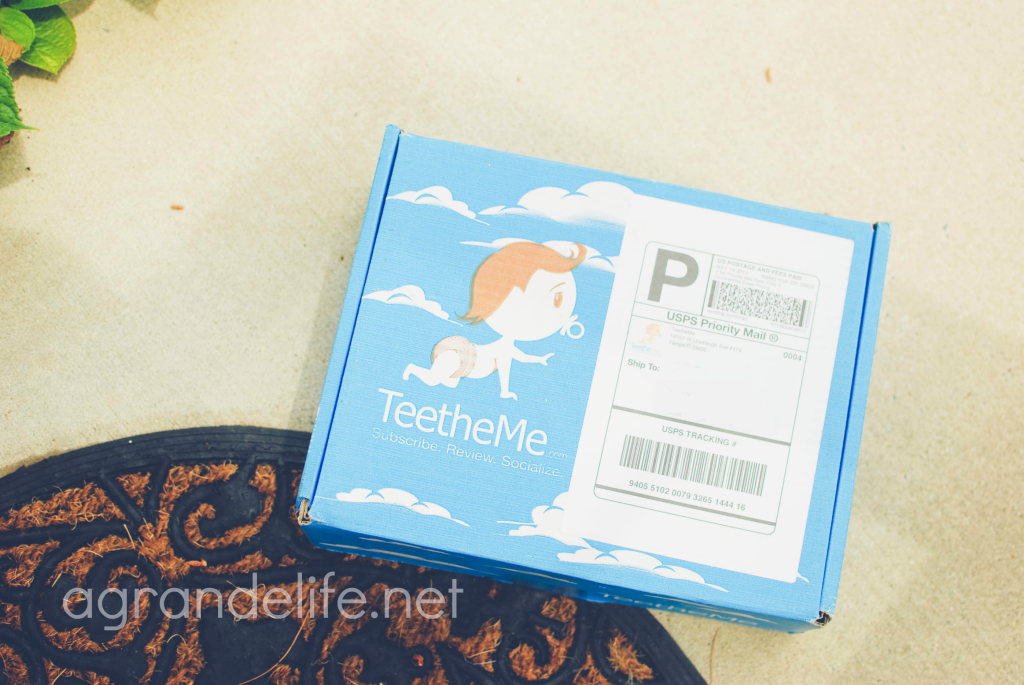 teethe me may box